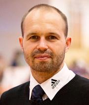 Stev Brauner