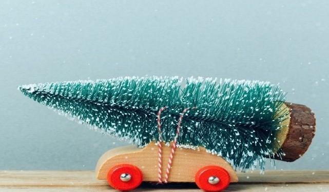 Weihnachtsgruß aus der Kindervereinigung