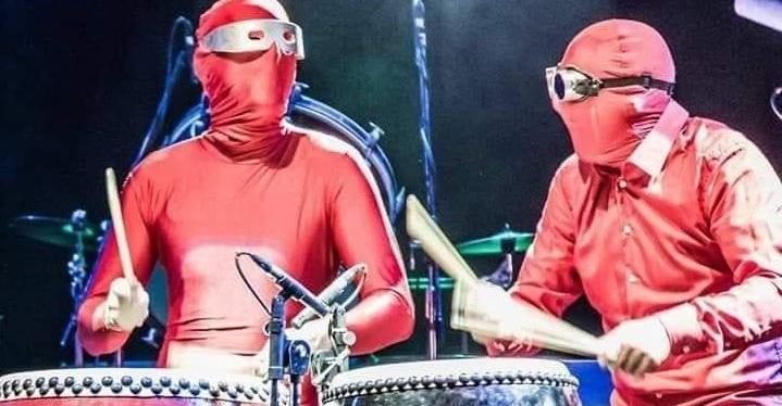 redATTACK – Trommelworkshop imBumerang